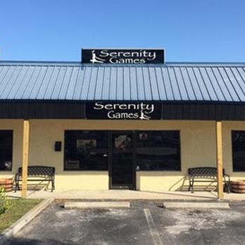 Serenity Games, Seminole, Florida