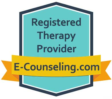 registered e-therapy provider